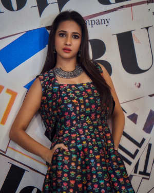 Manvitha Kamath Latest Photoshoot By Sandeep MV | Picture 1724002