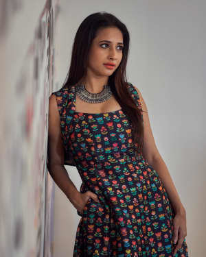 Manvitha Kamath Latest Photoshoot By Sandeep MV | Picture 1724003