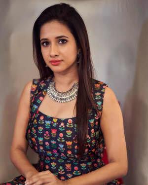 Manvitha Kamath Latest Photoshoot By Sandeep MV   Picture 1723999