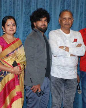 Ondu Ganteya Kathe - Ondu Ganteya Kathe Film Teaser Release Photos