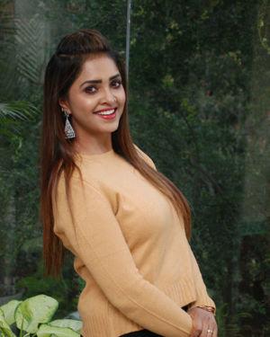 Sanchita Padukone - Gadi Naadu Film Press Meet Photos | Picture 1713298