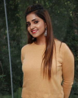 Sanchita Padukone - Gadi Naadu Film Press Meet Photos | Picture 1713302