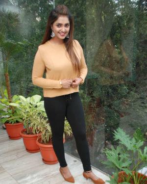 Sanchita Padukone - Gadi Naadu Film Press Meet Photos | Picture 1713301