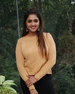 Sanchita Padukone - Gadi Naadu Film Press Meet Photos | Picture 1713303