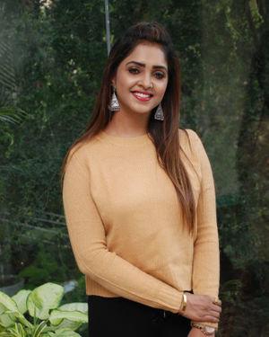 Sanchita Padukone - Gadi Naadu Film Press Meet Photos | Picture 1713296