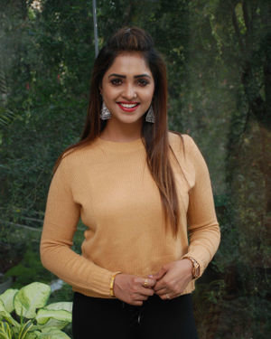 Sanchita Padukone - Gadi Naadu Film Press Meet Photos | Picture 1713297