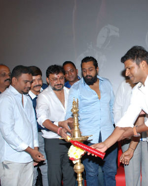 Gentleman Kannada Film Trailer Release Photos | Picture 1713360
