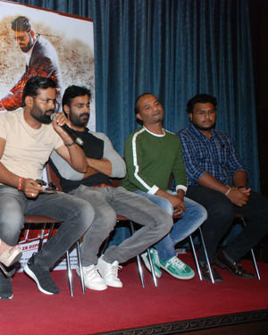 My Name Is Raja Kannada Film Press Meet Photos | Picture 1713337