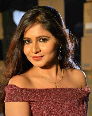 Akshata - Present Prapancha 0% Love Film Shooting Press Meet Photos