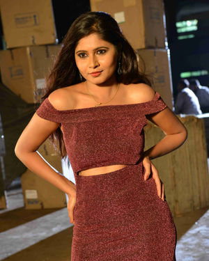 Akshata - Present Prapancha 0% Love Film Shooting Press Meet Photos | Picture 1713270