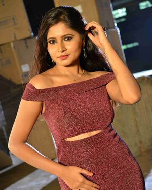 Akshata - Present Prapancha 0% Love Film Shooting Press Meet Photos | Picture 1713275