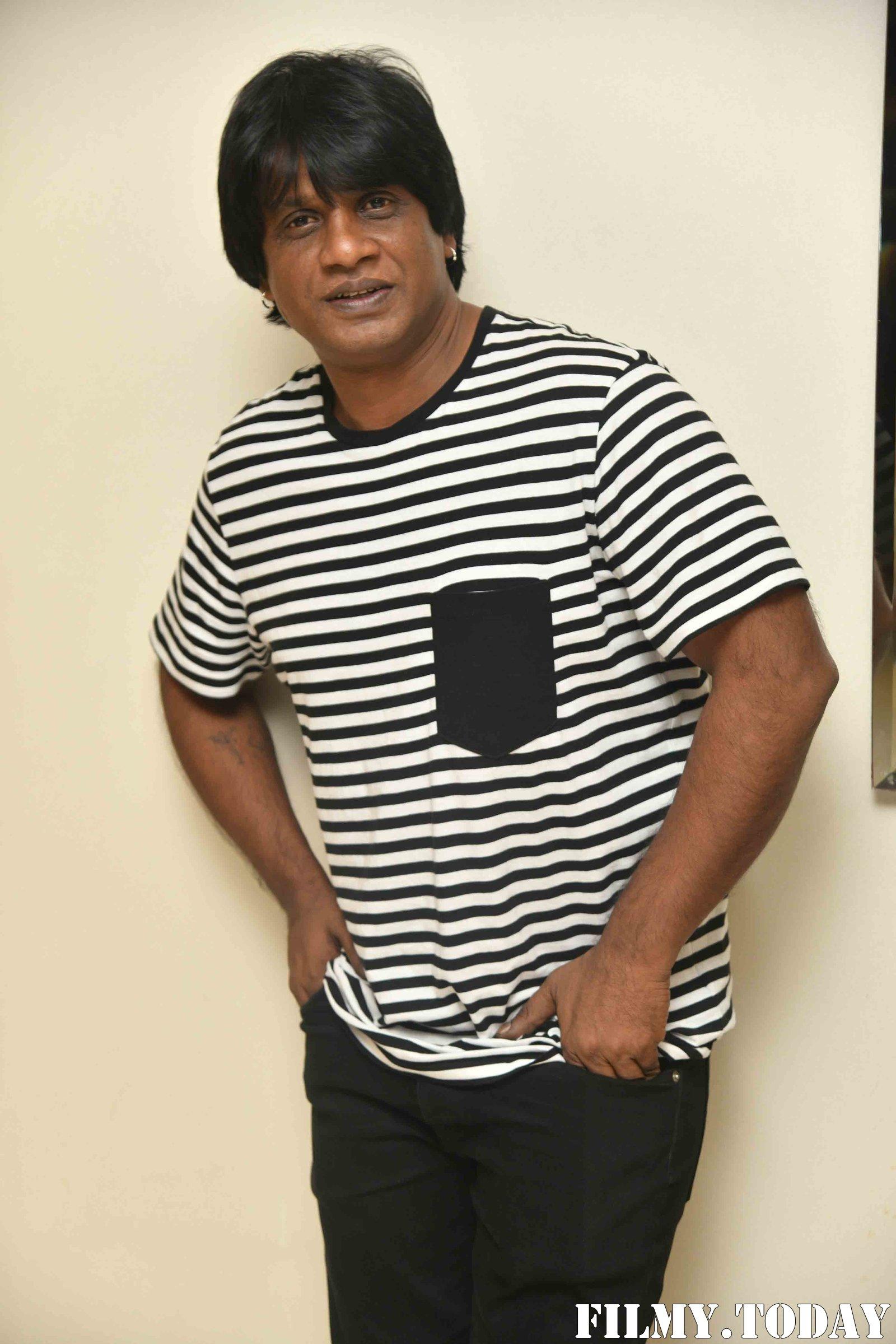 Duniya Vijay - Salaga Film Song Release Photos | Picture 1713426
