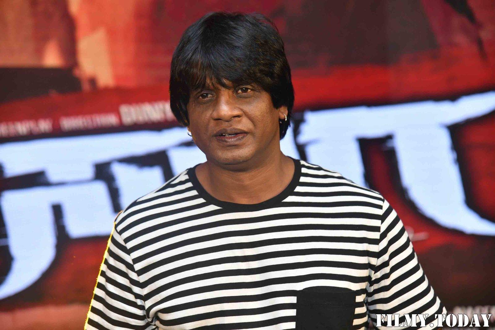 Duniya Vijay - Salaga Film Song Release Photos | Picture 1713419