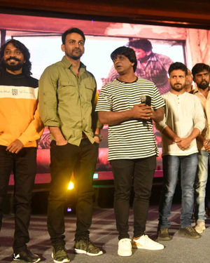 Salaga Film Song Release Photos | Picture 1713432