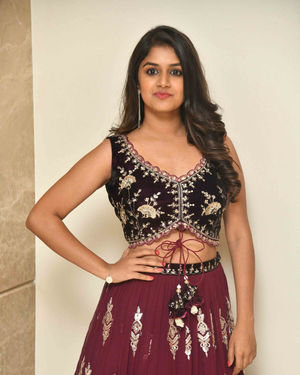 Sanjana Anand - Salaga Film Song Release Photos   Picture 1713382