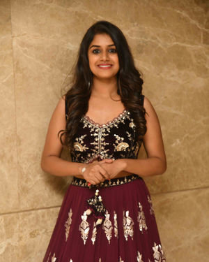 Sanjana Anand - Salaga Film Song Release Photos   Picture 1713378