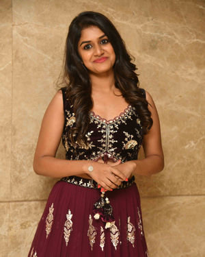 Sanjana Anand - Salaga Film Song Release Photos   Picture 1713377