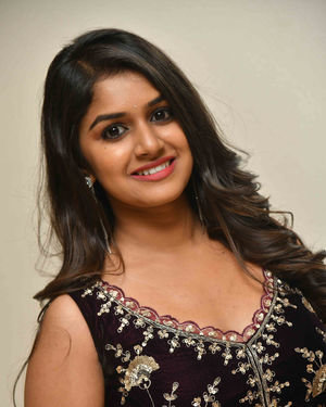 Sanjana Anand - Salaga Film Song Release Photos | Picture 1713429