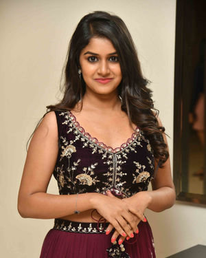 Sanjana Anand - Salaga Film Song Release Photos   Picture 1713385
