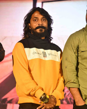 Salaga Film Song Release Photos | Picture 1713410