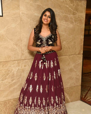 Sanjana Anand - Salaga Film Song Release Photos   Picture 1713379