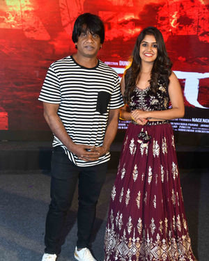 Salaga Film Song Release Photos | Picture 1713421