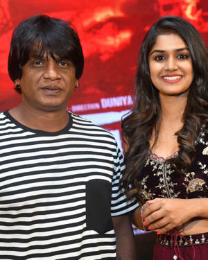 Salaga Film Song Release Photos | Picture 1713422