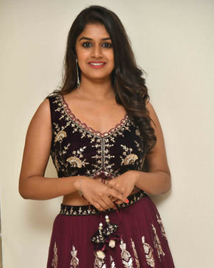 Sanjana Anand - Salaga Film Song Release Photos   Picture 1713383