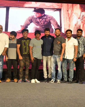 Salaga Film Song Release Photos | Picture 1713431