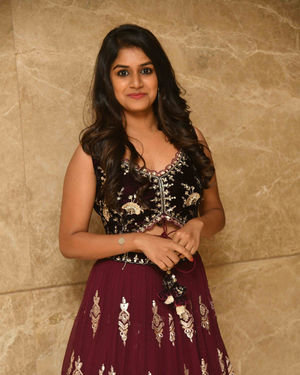 Sanjana Anand - Salaga Film Song Release Photos   Picture 1713376