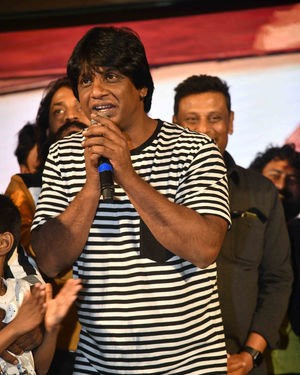 Salaga Film Song Release Photos | Picture 1713415