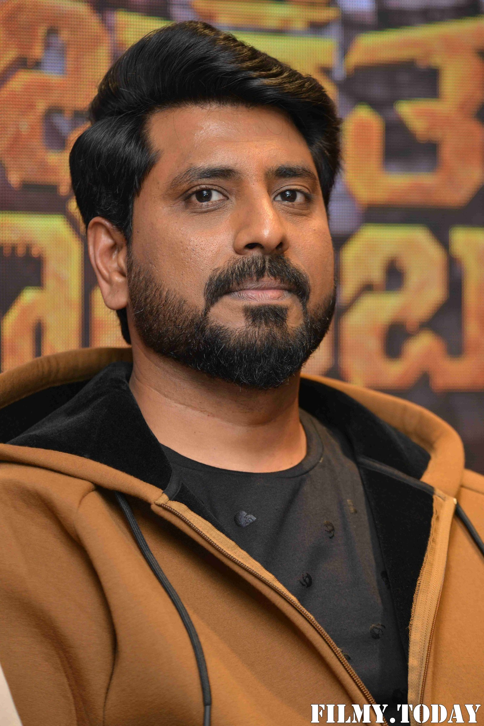 Manju Mandavya - Bharath Bahubali Kannada Film Press Meet Photos   Picture 1714164