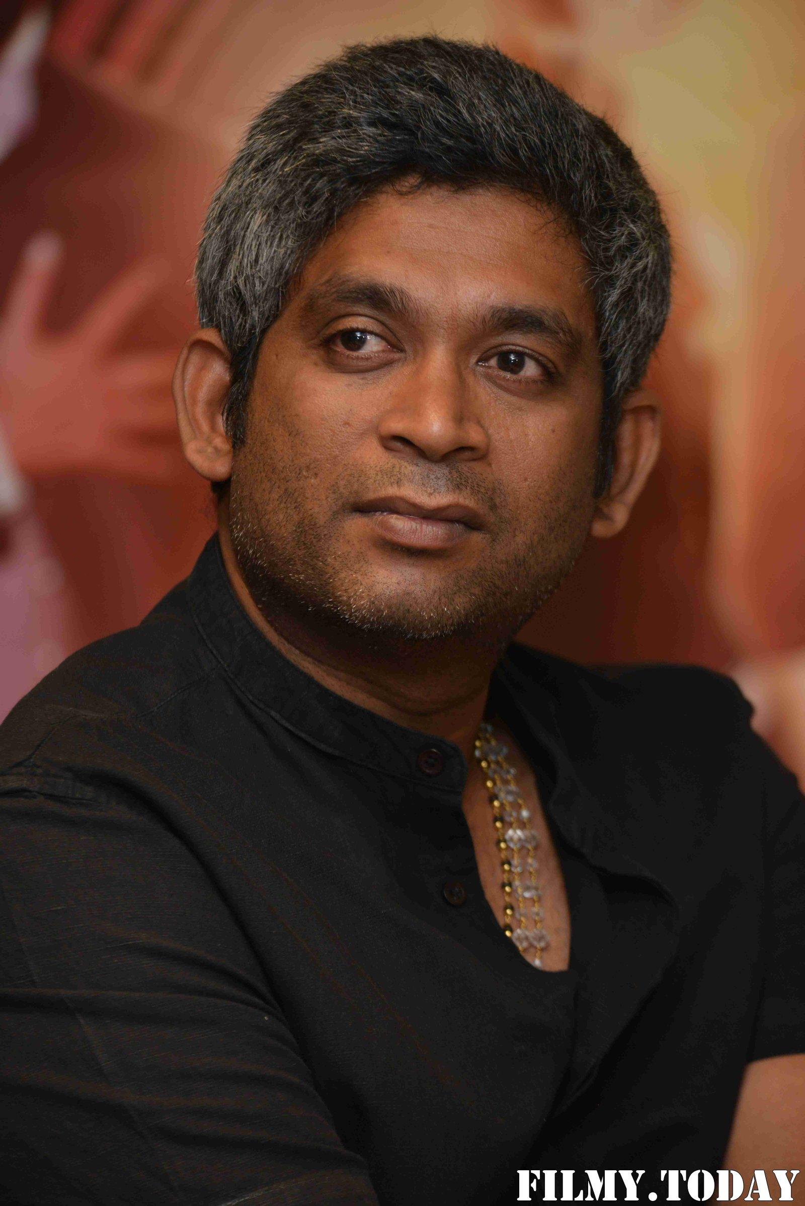 Bharath Bahubali Kannada Film Press Meet Photos | Picture 1714155