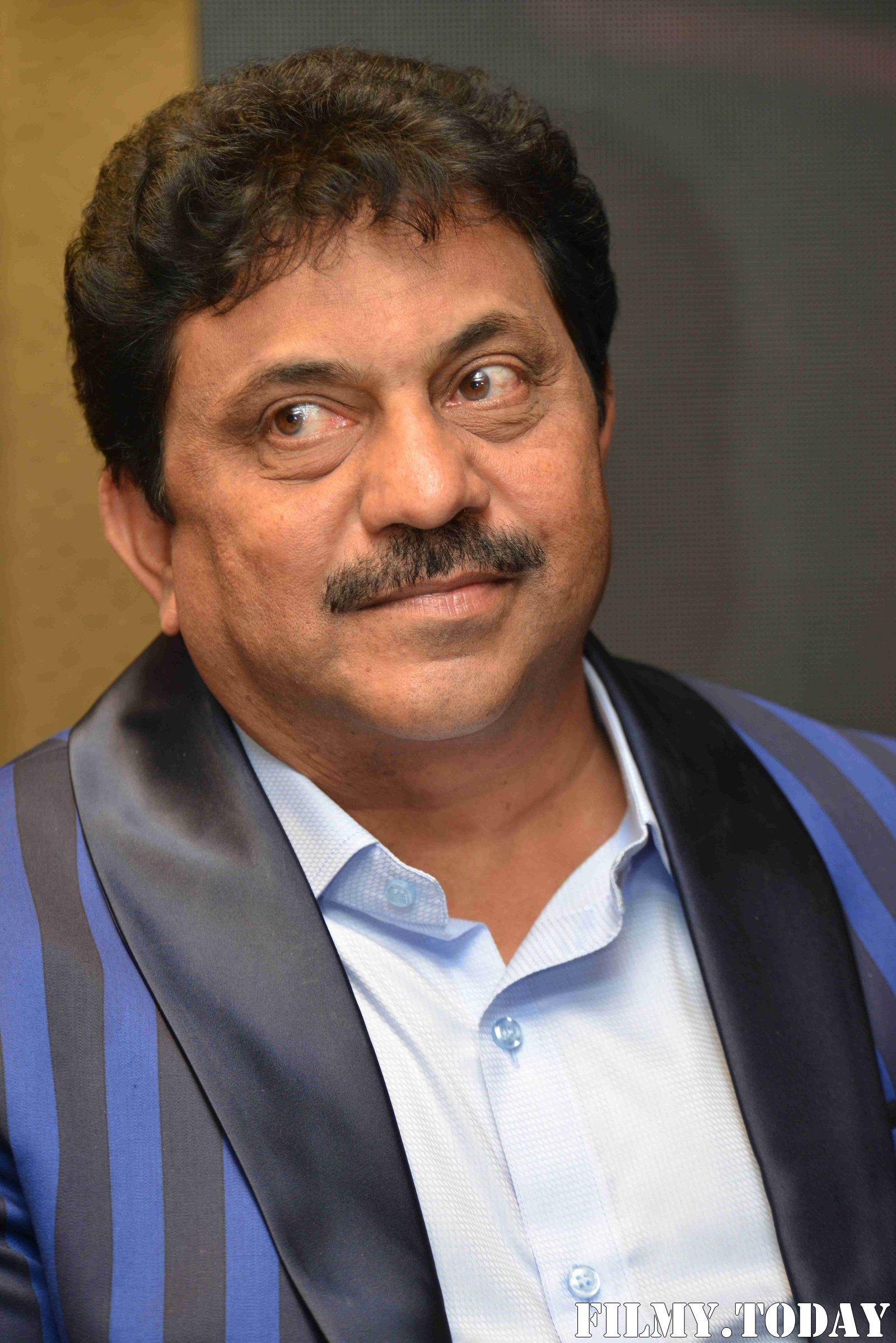 Bharath Bahubali Kannada Film Press Meet Photos | Picture 1714167