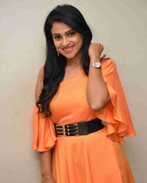 Kavitha Gowda - Govinda Govinda Kannada Film Press Meet Photos | Picture 1713932