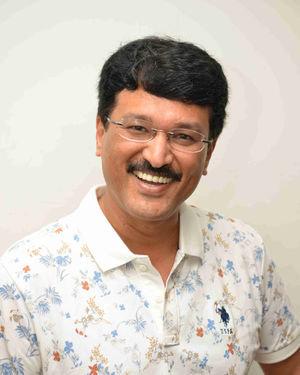 Ravi G Garan - Govinda Govinda Kannada Film Press Meet Photos