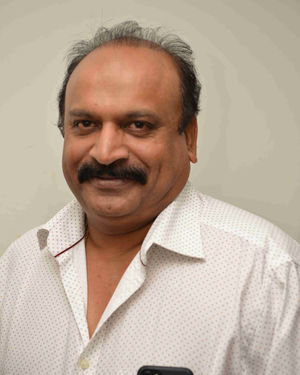 Shailendra Babu - Govinda Govinda Kannada Film Press Meet Photos