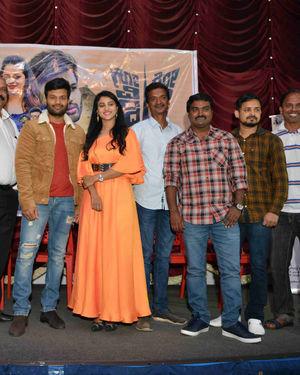 Govinda Govinda Kannada Film Press Meet Photos