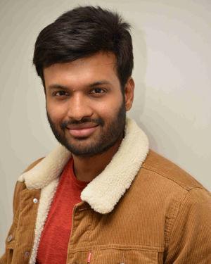 Sumanth Shailendra - Govinda Govinda Kannada Film Press Meet Photos