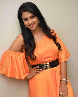 Kavitha Gowda - Govinda Govinda Kannada Film Press Meet Photos | Picture 1713940