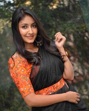Archana Jois - Kalantaka Kannada Film Teaser Launch Photos | Picture 1713900