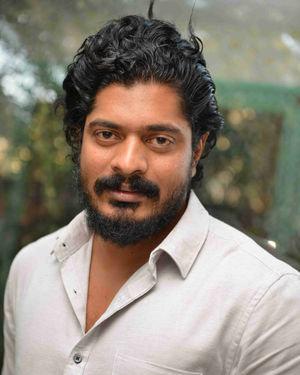Yashwanth Shetty - Kalantaka Kannada Film Teaser Launch Photos