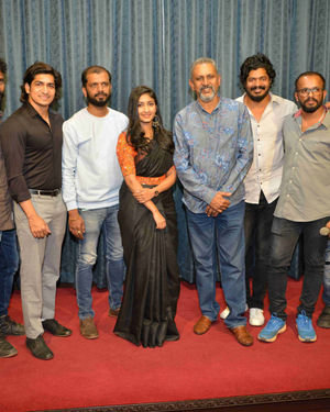 Kalantaka Kannada Film Teaser Launch Photos
