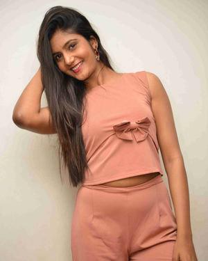 Vinya Shetty - Naavelru Half Boiled Film Press Meet Photos | Picture 1714141