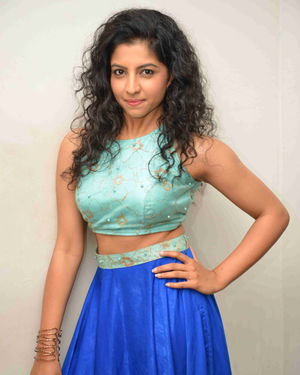 Matangi Prasan - Naavelru Half Boiled Film Press Meet Photos | Picture 1714133