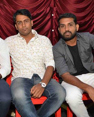 Naavelru Half Boiled Film Press Meet Photos | Picture 1714136