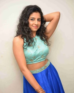 Matangi Prasan - Naavelru Half Boiled Film Press Meet Photos | Picture 1714127