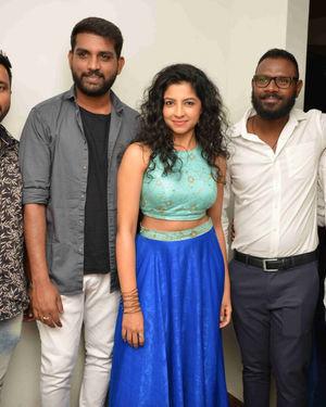 Naavelru Half Boiled Film Press Meet Photos | Picture 1714135