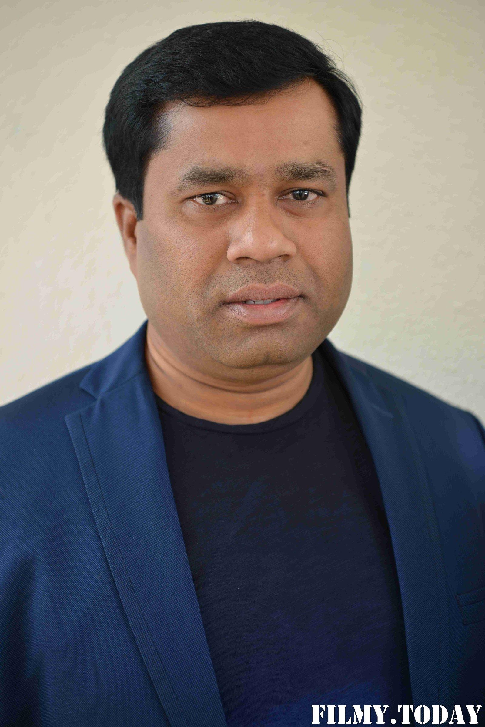 Raju James Bond Kannada Film Press Meet Photos | Picture 1714113