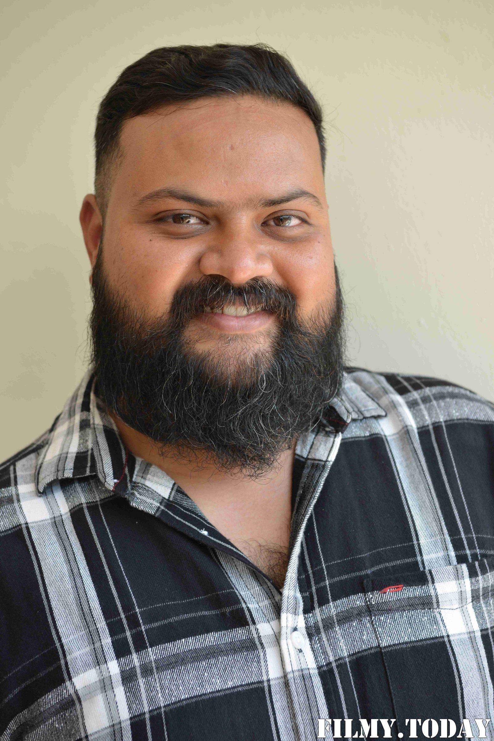 Raju James Bond Kannada Film Press Meet Photos | Picture 1714103